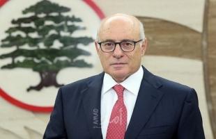 وزير العمل اللبناني: طلب اعفاء الفلسطينيين من الإجازات يحتاج لتعديل القانون