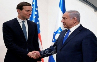 """إسرائيل تعلن """"خطوطها الحمراء"""" ضد صفقة ترامب...!"""
