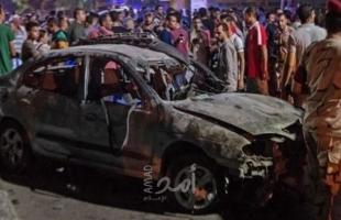 """الحركة الإسلامية وتيار الاستقلال يدينان """"تفجير القاهرة"""" ويقدمان التعازي للشعب المصري"""