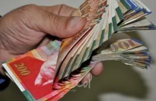 مالية السلطة: بدء صرف رواتب الموظفين لشهر آذار اعتبارا من يوم الخميس