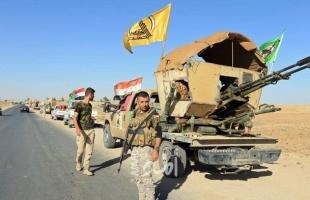 ميدل إيست آي: إيران كلفت نصر الله بملف الحشد الشعبي العراقي
