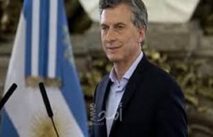 استدعاء رئيس الأرجنتين السابق للاستجواب