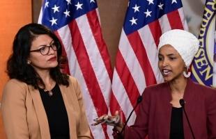 نتنياهو يوضح أسباب منع النائبتين في الكونغرس الأمريكي من دخول إسرائيل