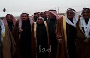 قبائل وعشائر ورجال اصلاح يدعون إلى حماية المجتمع الفلسطيني من الانهيار