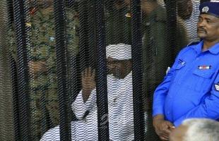 الرئيس السوداني السابق: لا أخشى المحكمة الجنائية الدولية