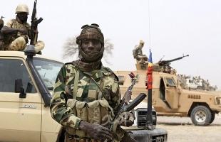 جيش تشاد يعلن نصره على المتمردين في الشمال