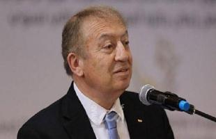 العسيلي يرحب بمصادقة الرئيس التركي على تطوير منطقة جنين الصناعية
