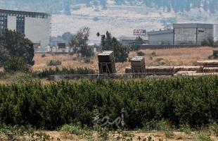 جيش الاحتلال يعيد تنظيم نشر القبة الحديدية تحسبا لإطلاق صواريخ من غزة