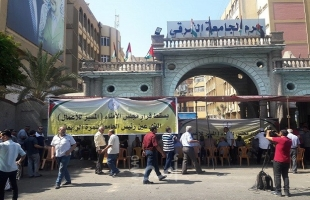 مجلس نقابة العاملين بجامعة الأزهر يحمل مجلس الجامعة مسؤولية بيانه المغلوط