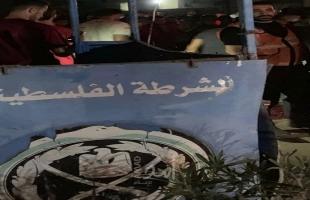 البزم: الأجهزة الأمنية تعلن حالة الاستنفار  عقب وقوع انفجارين بغزة