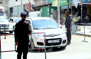 نيابة حماس تفتح تحقيقات في 119 قضية السبت