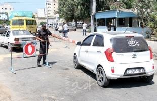 نيابة حماس تفتح تحقيقات في 388 قضية الخميس