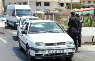 حماس تخلي مقراتها الأمنية تحسبا لتصعيد محتمل