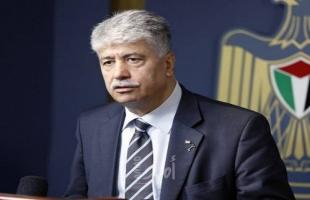 مجدلاني: التزامنا بعملية السلام ليس على حساب حقوقنا الوطنية ويدعو بلجيكا للاعتراف بدولة فلسطين