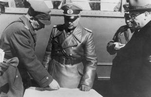 مخدرات الكريستال سر فوز جيش هتلر في حروب أوروبا
