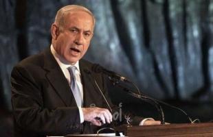 """فضيحة جديدة.. قناة عبرية تنشر تسجيلات لنتنياهو يهدد """"وزير الاتصالات"""""""