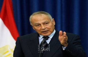 أبو الغيط يطالب بتضافر الجهود الدولية لإنقاذ اليمن من مصير مروِّع