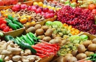 الاقتصاد الوطني: إسرائيل تمنع تصدير المنتجات الزراعية الفلسطينية إلى العالم