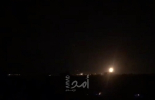 دمار بشبكة الكهرباء بعد القصف الإسرائيلي جنوب قطاع غزة - صور