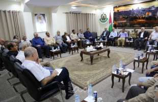 مسؤول فلسطيني: اجتماع الفصائل بالقاهرة سيبنى عليه الكثير للشراكة وتعزيز الوحدة ودفن الانقسام
