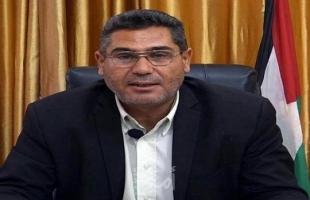 عوض الله: يجب التوجه إلى حوار فلسطيني وإعادة ترتيب المؤسسات