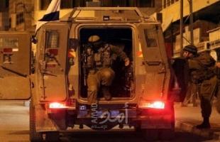 جيش الاحتلال يعتقل طفلين من قلقيلية