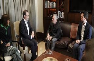 ملك الأردن:  يجب تكاتف الجهود لرفض الإجراءات الإسرائيلية التي من شأنها تقويض حل الدولتين