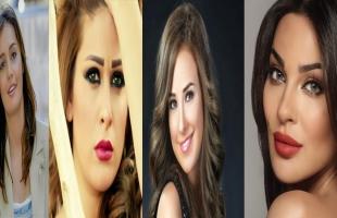 5 نجمات يحصلن على لقب مطلقة فى 2019