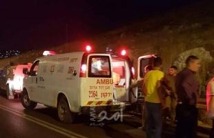 """قناة عبرية: إصابة (4) جنود اسرائيليين بانفجار """"قذيفة"""" خلال تدريب عسكري"""