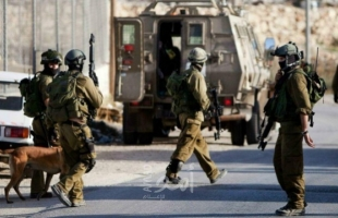 قوات الاحتلال تردم بئر مياه في الزاوية غرب سلفيت