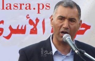 """فروانة: (5000) فلسطيني في سجون الاحتلال يخشون خطر """"كورونا"""""""