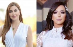 بعد كثرة الإنتقادات لـ نسرين طافش من زملائها..أمل عرفة تتدخل