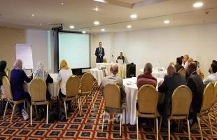الأوقاف تشارك بدورة تدريبية حول إستثمار وتنمية أموال الوقف في عمان