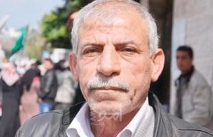 الزق يحذر من انفجار الوضع  نتيجة استمرار  أجهزة ح ماس بالاعتداء على المواطنين