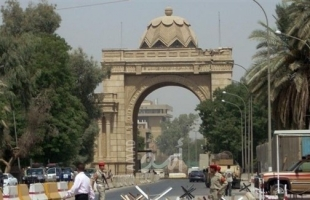 محدث ... السلطات العراقية تصدر بيانًا بشأن قصف المنطقة الخضراء - فيديو
