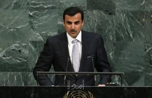 بايدن يشكر أمير قطر على مساعدته  في عملية الإجلاء من أفغانستان