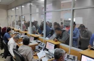 مالية حماس تعلن موعد وآلية صرف رواتب الموظفين في غزة