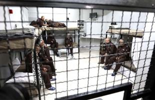 جنين: محكمة الاحتلال تمدد اعتقال فتى من يعبد للمرة السادسة