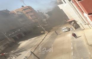 شرطة غزة تصدر تصريحاً حول شجار عائلي في خانيونس