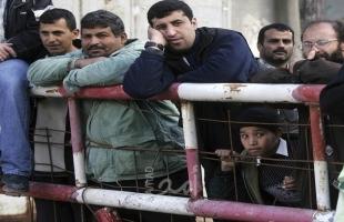 أبو حليمة يدعو لتبني خطة تنموية لمواجهة مشكلات التعليم والبطالة بغزة