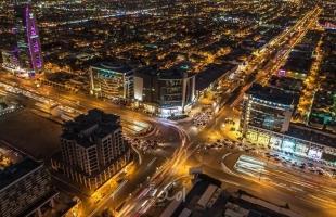 قناة: انفجار في العاصمة السعودية الرياض ناتج عن تدمير هدف معادي