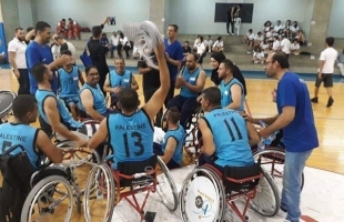 """بطولة""""حنا لحود"""" لكرة السلة على الكرسي المتحرك.. من العباءة المحلية إلى العالمية"""