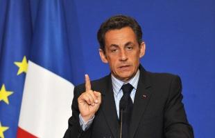 الحكم على ساركوزي بالسجن 3 سنوات 2 منها مع وقف التنفيذ