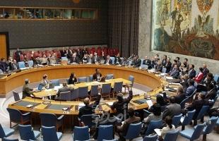 الولايات المتحدة تعرقل مسودة بيان لمجلس الأمن يدعم الاتفاق الروسي التركي حول إدلب