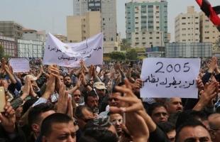 الشعبية تحذر من استخدام قضية موظفي تفريغات 2005 في إطار الدعاية الانتخابية