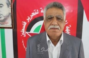 صالح ناصر يدعو لتوحيد المرجعية الوطنية في القدس