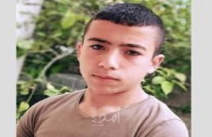 """سلطات الاحتلال تمدد توقيف الطفل """"زيد بعجاوي"""" من يعبد للمرة الـ11"""