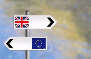 """أوروبا ترفض إعادة التفاوض لتدابير ما بعد """"بريكست"""""""