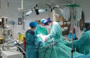 صحة غزة: بدء عمليات جراحة العيون بمجمع الشفاء مطلع الأسبوع القادم