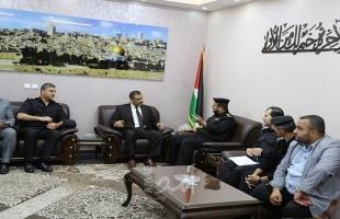 غزة: النيابة العامة ومراكز الإصلاح تشكل لجان مشتركة لتحسين جودة العمل